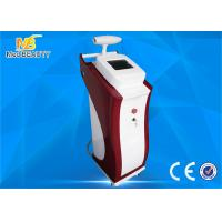 Wholesale Laser Medical Clinical Use Q Switch Nd Yag Laser Tatoo Removal Equipment from china suppliers