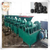 Wholesale Sewage sludge briquette machine from china suppliers