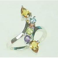 Buy cheap High Quality 925 Silver Gemstone Jewelry from wholesalers
