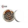 100Cr6 1.7mm Chrome Steel Balls G60 For Nail Polish Excellent Hardness