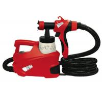 Quality Electric HVLP paint sprayer machine for wall , frence , furniture paint spray for sale