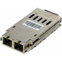 Wholesale 1.25G GBIC Transceiver Module 120km SFP 1310nm Modules , Simplex SC Optical Interface from china suppliers