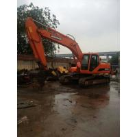 Wholesale DOOSAN Deawoo DH220 excavator from china suppliers
