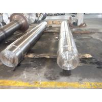 Wholesale stainless 17-4ph forging ring shaft from china suppliers