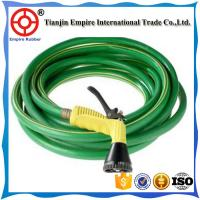 Wholesale MP-01 high quality PVC transparent flexible water hose clean room 50m/100m length black hose from china suppliers
