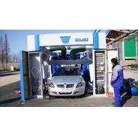 Wholesale Low Noise Most Salable Autobase Wash Systems Widely Applied Products from china suppliers