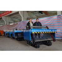 Wholesale GF-1.8 Small Brick Paver Machine YouTube from china suppliers