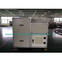 Wholesale Small Desiccant Rotor Stand Alone Dehumidifier Industrial 800m³ /h from china suppliers