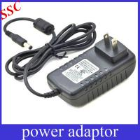 Wholesale AC/DC Adapter for CCTV Camera/LED Drivers with 30W Maximum Output Power, Worldwide Sold from china suppliers