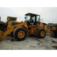 Wholesale Used Caterpillar 966G wheel loader from china suppliers