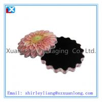 Wholesale christmas tin box for gift from china suppliers
