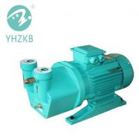 China 4hp single stage cast iron liquid ring vacuum pump used for food machinery for sale