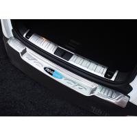 Buy cheap JEEP Renegade 2016 Stainless Steel Illuminated Door Sills and Scuff Plate from Wholesalers