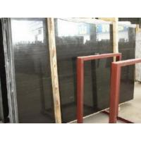 Buy cheap Black Wood Vein Marble from wholesalers
