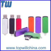 Buy cheap Hotsale Coloful Twister Cheap Usb Flash Drives Delicate Design for Gifts from Wholesalers