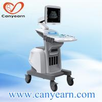 cardiac ultrasound machine