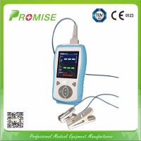 Wholesale PROMISE Manufacturer hand held oximeter /table top oximeter with large 2.8inch display and 300 hours memory storage from china suppliers