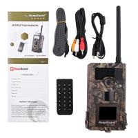 Wholesale Full HD Digital MMS Trail Camera Game Camera That Sends Pictures To Phone from china suppliers