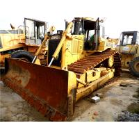 Wholesale Used CAT Bulldozer D6H from china suppliers