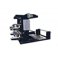 Wholesale Roll Square Bottom Automatic High Speed Non Woven Bag Printing Machine(2 Color) from china suppliers