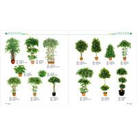Buy cheap artificial mini bonsai plant artificial art flower artificial green trees plants from wholesalers