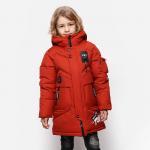 China Bilemi children coat long thick warm kids fashion winter jackets boys parka for sale