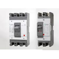Wholesale DC 2 Pole / 3 Pole Moulded Case Miniature Circuit Breaker MCCB 100kA 500V 250V from china suppliers