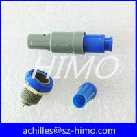Buy cheap 5 pin plastic connector with pcb pin redel connector from Wholesalers