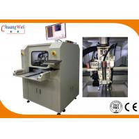 Buy cheap KAVO Spindle Pcb Depaneling Router With Computar EX2C LENS 220V from wholesalers