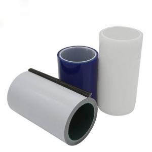 Wholesale Temporary PE 60mic 1500m Aluminum Protection Film Surface Barrier from china suppliers