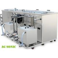 Wholesale 28Khz Engine Cylinder Head Ultrasonic Washing Machine With Oil Catch Can from china suppliers