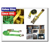 China Automobile & Motorcycle Ratchet Strap Parts For Car Trailer Straps OEM Avaliable on sale