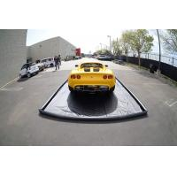 Wholesale Liquid Tight Floor Temporary Inflatable Car Wash Mat Semi Permanent And Permanent from china suppliers