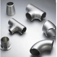Quality stainless 347H pipe fitting elbow weldolet stub end for sale