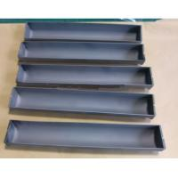Wholesale high temperature vacuum evaporation molybdenum boat/box from china suppliers
