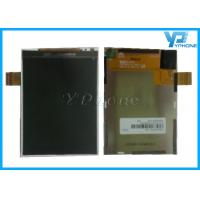 Wholesale Durable HTC LCD Screen Repair For HTC Tattoo G4 , 2.8 Inch from china suppliers