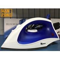 Wholesale Handhold DC Solar Powered Portable Steam Iron Drying Clothes With 12V Battery from china suppliers