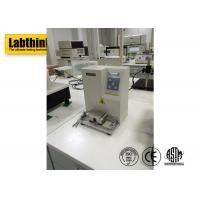 Wholesale Labthink Digital Ink Rub Tester For Coating OEM / ODM Available from china suppliers