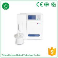 Wholesale Veterinary Blood Chemistry Analyzer Full Auto Electrolyte Analyzer Low Reagent Consumption from china suppliers