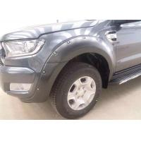 Buy cheap FORD Ranger 2015 2016 Over Fender Flares , Plastic Wheel Arches from Wholesalers