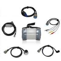 China Mercedes Benz Star Diagnostic Compact3 scanner on sale