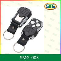 Wholesale Adjustable frequency duplicate garage remote control SMG-003 from china suppliers