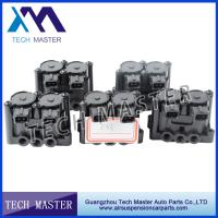 Wholesale BMW E53 Air Suspension Compressor Spare Parts Valve Block from china suppliers