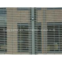 Wholesale Metal Anti Climb Security Fencing , Welded Mesh Security Fencing Panels from china suppliers