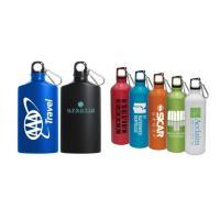 China Promotion Sport Wholesale Aluminum Water Bottle Sublimation Bpa Free 500ml Sports Aluminum Drinking Water Bottle for sale