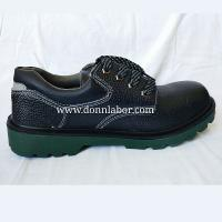 Wholesale Practical Special Material Executive Work Shoes Steel Security Casual Boots from china suppliers