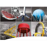 Wholesale Customized Solutions High Performance Marine Spray Paint For Offshore Industry from china suppliers