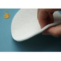 Wholesale Washable Door Carpet Pad Needle Punched Felt With Anti Slip Phthalate DOP Dots from china suppliers