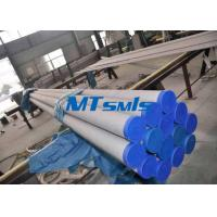 Wholesale 1.4306 / 1.4404 Stainless Steel Seamless Tube Annealed & Pickled Cold Drawn from china suppliers