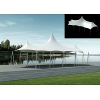 Buy cheap High Strength Park Tensile Membrane Structures For Shade Structures Garden from wholesalers